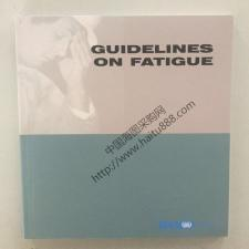 IMO 968E GUIDELINES ON FATIGUE